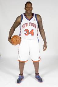 I Don't Care How Much Weight Eddy Curry Lost