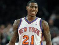 Iman Shumpert named to All-Rookie First Team