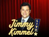 Jeremy Lin on Jimmy Kimmel Live