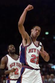 Knursing Home Knicks pick up Marcus Camby