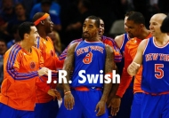 J.R. Smith's Knicks Future